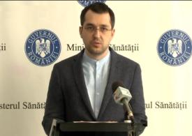 Vlad Voiculescu: PNL şi Nicuşor Dan nu şi-au ţinut cuvântul