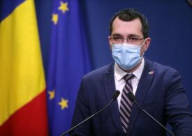Voiculescu are vești rele din spitale: 167 de copii sunt internați cu COVID. Oameni sănătoși fac forme grave ale bolii, familii întregi