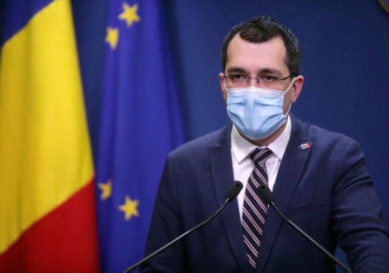 Guvernul a alocat 242 de milioane de lei pentru achiziţia de medicamente pentru pacienţii cu COVID-19