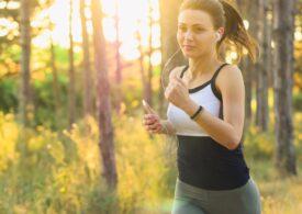 Spirit sănătos în corp sănătos