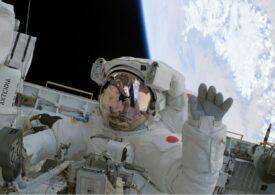 Zborurile lungi în spațiu și înotul de anduranță au cel puțin un efect comun asupra organismului