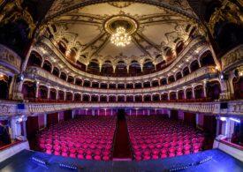 """Teatrul Național din Cluj-Napoca așteaptă publicul în Sala mare la """"Chiritza în carantină"""", un spectacol-concert creat de Ada Milea"""