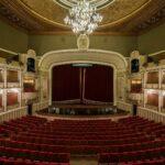 Opera Națională București redeschide Sala Mare de spectacole în acest weekend la 30% din capacitate