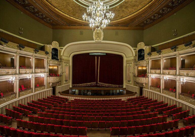 Opera Națională: Evenimentul pilot de vineri nu e un spectacol discriminatoriu, e doar un experiment