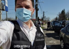 Șeful Gărzii de Mediu: Structuri de crimă organizată fac presiuni la vamă să fie introduse mari cantități de deșeuri în România