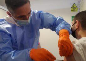 Bucureştiul a ajuns să aibă peste 43% din populaţie vaccinată. Topul judeţelor la imunizare
