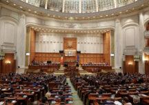 Parlamentul a