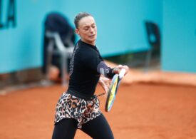 Ce spune Ana Bogdan despre viitorul meci cu Naomi Osaka de la Roland Garros
