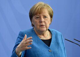 Popularitatea alianţei conservatoare a Angelei Merkel a scăzut la un minim record