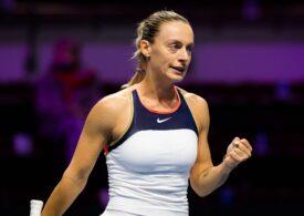 Ana Bogdan aduce prima veste bună pentru România la Roland Garros. E prima sportivă calificată in turul II