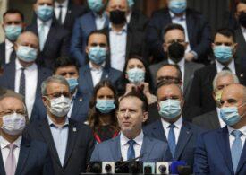 Florin Cîțu va candida la șefia PNL: Partidul are nevoie de un suflu nou (Foto&Video)