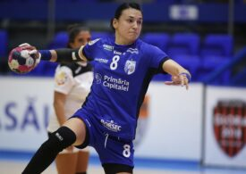 CSM București a devenit campioana României la handbal feminin pentru a cincea oară