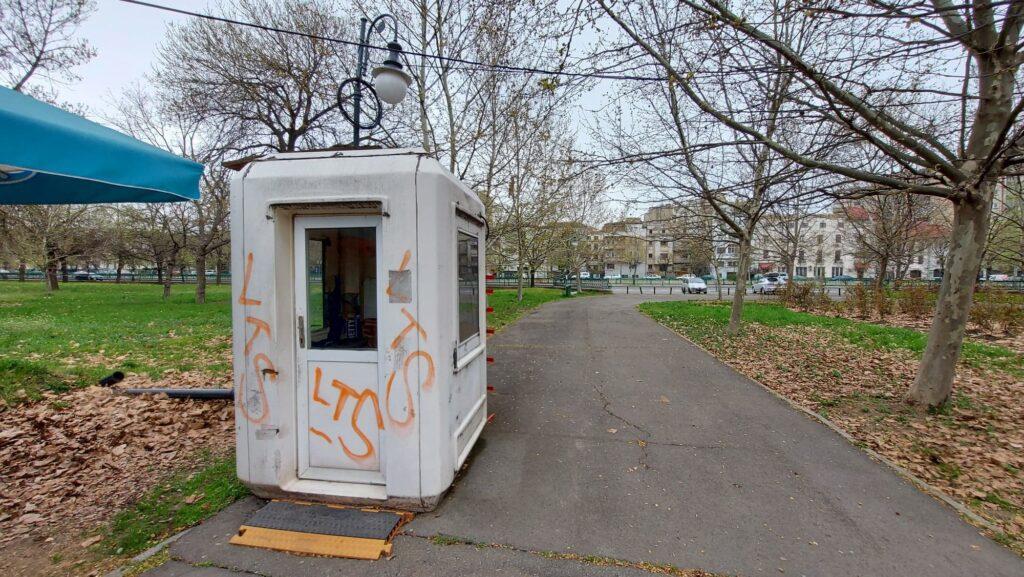 Firme controversate se luptă pentru paza parcurilor din București. Legăturile cu foști polițiști și cu lumea interlopă