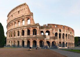 Proiect ambițios de reconstruire a unui simbol al Italiei. Din 2023 ne-am putea plimba pe arena Colosseumului din Roma