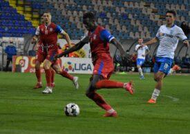 Liga 1: Universitatea Craiova spune adio titlului după o înfrângere acasă cu FC Botoșani