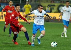 Care sunt adversarii posibili ai Universității Craiova în turul II preliminar din Conference League, după ce oltenii au câștigat Cupa României