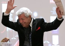 Actorul Ion Dichiseanu va fi înmormântat astăzi. A vrut ca mașina mortuară să fie condusă de o femeie