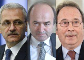 Curtea Europeană dă lovitura finală planului de control politic al Justiției, pus în scenă de Liviu Dragnea, Tudorel Toader și Valer Dorneanu