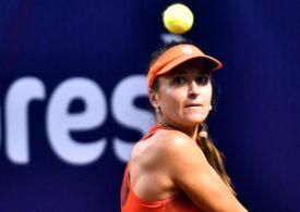 Alexandra Dulgheru mai face un salt uriaș în clasamentul WTA, deși pierde finala de la Saint Gaudens