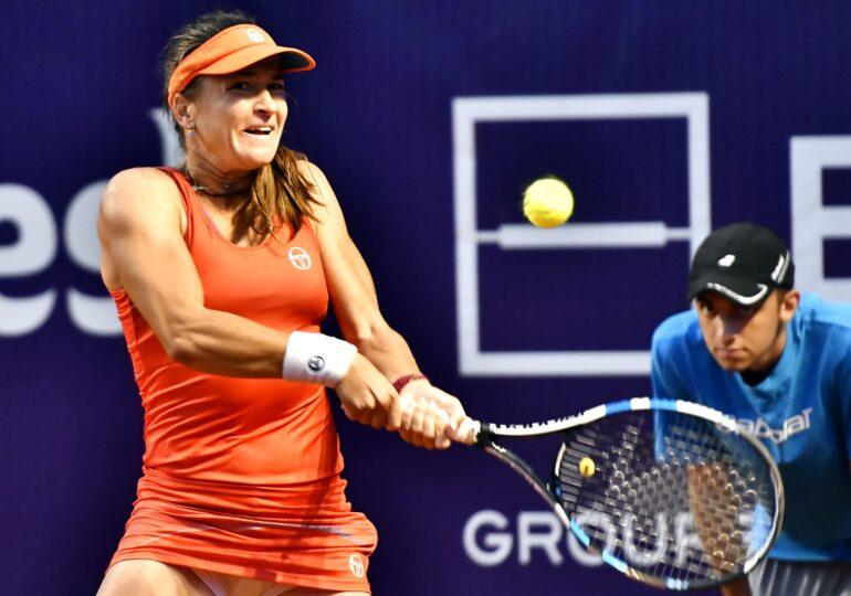 Salt uriaș pentru Alexandra Dulgheru în clasamentul WTA după o săptămână aproape perfectă la Zagreb