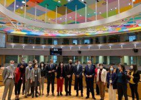 Instituţiile europene au ajuns la un acord provizoriu asupra Certificatului digital Covid-19