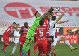 CFR Cluj a realizat un transfer surpriză și aduce un portar după dezamăgirile numite Arlauskis și Bălgrădean - surse