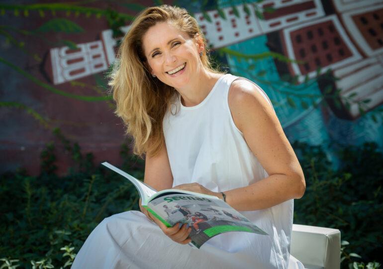 """""""Relația cu CSALB ne-a ajutat să economisim timp, bani, resurse umane și ne-a readus încrederea pierdută a clienților"""" - Flavia Popa, BRD"""