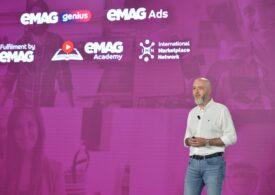 eMAG Marketplace a crescut cu 80% într-un an și a ajuns la 36.000 de vânzători înscriși