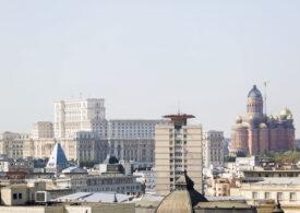 Record: Catedrala Mântuirii Neamului are cel mai mare iconostas ortodox din lume