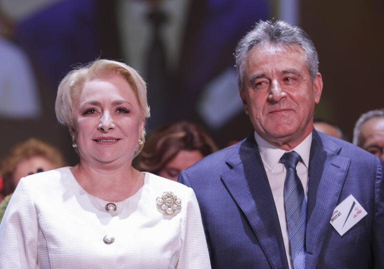 Cîţu, despre angajarea soţului Vioricăi Dăncilă la Transgaz: Am cerut o informare, să văd condiţiile