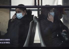 Unde este mai mare riscul să te infectezi cu coronavirus: În avion, tren sau în autobuz?