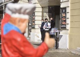 Decizia privind relaxarea restricțiilor în București va fi luată duminică. Restaurantele și sălile de spectacol s-ar putea redeschide de luni