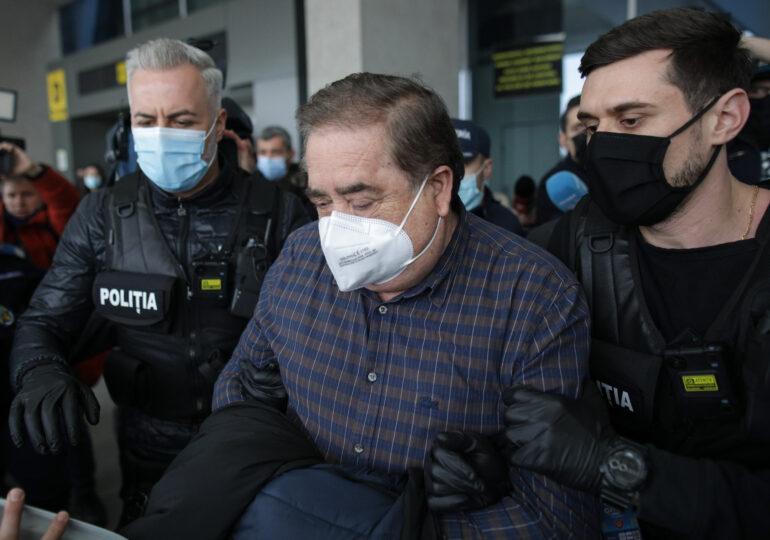 Afaceristul Ioan Niculae poate fi eliberat condiționat din închisoare. Decizia instanței nu e definitivă