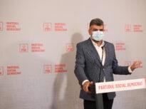 Ciolacu: PNL şi USR-PLUS au fraudat grosolan votul la moţiunea împotriva lui Ghinea. Toţi vor răspunde în faţa legii