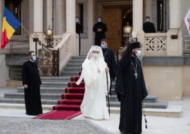Patriarhul Daniel a dat exemplu campania de vaccinare din Israel și vrea să trimită la Ierusalim pelerini vaccinați