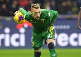 Ce spune Ionuț Radu după primele sale minute bifate la Inter în această stagiune