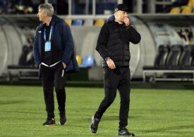 Edi Iordănescu și Cosmin Contra, duel la distanță pentru ocuparea postului de antrenor la o grupare din țările arabe - surse