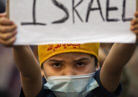 """Armistiţiu în Gaza: Hamas vorbeşte despre """"euforia victoriei"""", iar Biden mulţumeşte Egiptului"""