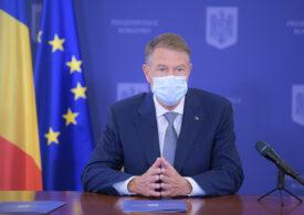 Iohannis a trimis la reexaminare o lege USR PLUS privind numirile de directori în şcoli