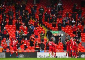 A avut loc ultima etapă din Premier League. Liverpool și Chelsea prind in extremis locurile de Champions League, după desfășurări dramatice de scor (Video)