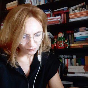 Magda Grădinaru