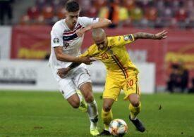 Alexandru Mitriță a luat o decizie radicală și vrea să plece de la echipa antrenată de Laurențiu Reghecampf