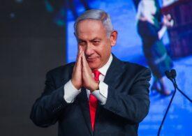 Dreapta radicală din Israel a decis să încline balanţa în favoarea unei coaliţii care să-l înlăture pe Netanyahu
