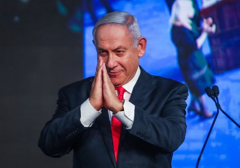 """Sfârșitul """"bibismului"""": Ce se va schimba în conflictul israelo-palestinian"""