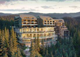 Nordis are echipă proprie de 16 arhitecți pentru ansamblurile de lux pe care le construiește
