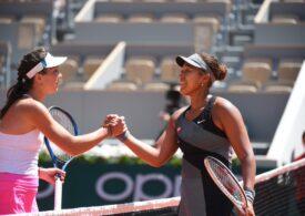 Naomi Osaka ar putea fi exclusă de la Roland Garros