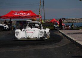 Super Rally: Jerome France s-a impus în prima etapă de la Mangalia
