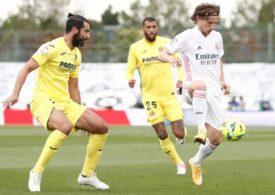 """Real Madrid, fără trofeu cucerit în această stagiune. E cel mai slab sezon de 11 ani încoace pentru """"blancos"""""""