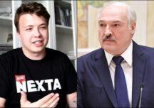 Lukașenko deturnează