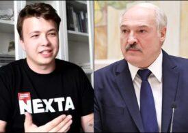 Lukașenko deturnează un avion să aresteze un dizident de 26 de ani. Roman Protasevici, noul erou din Belarus. Ce l-a speriat pe dictator?